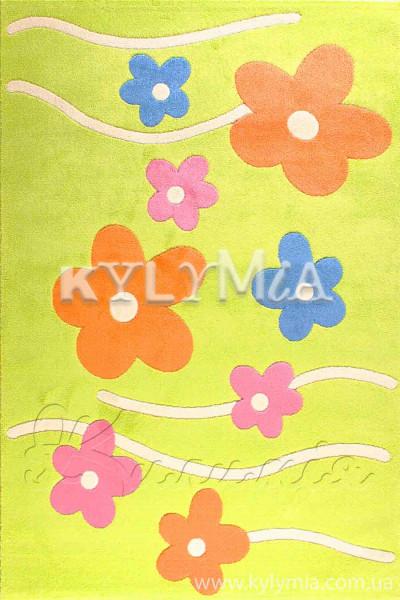 Ковер FULYA 8947A green