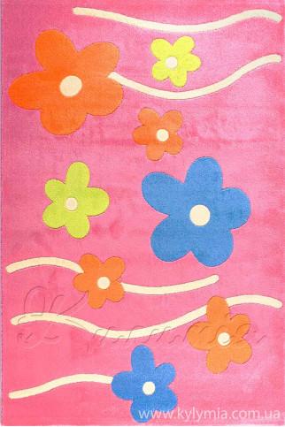 Ковер FULYA 8947A pink