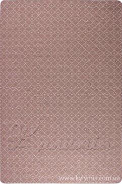 Ковер ARISTON MOCHA/SUGAR Прямоугольник из Полипропилен производства Греция  в коричневых цветах - фото М