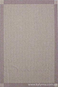 Ковер ENNEA 902 CHESTNUT/CREAM Прямоугольник из Полипропилен производства Греция  в коричневых цветах - фото М