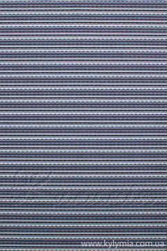 Ковер SIKINOS SILVER Прямоугольник из Полипропилен производства Греция  в серых цветах - фото М