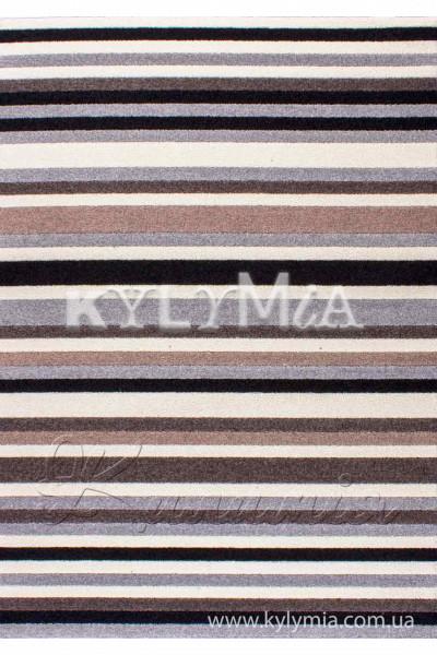 Килим STARK silver-mocha