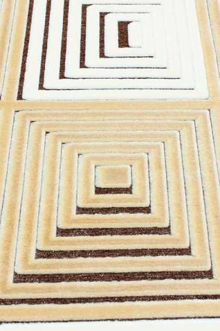 Килим HADISE 2676A brown