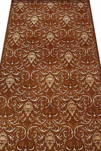 Килим HADISE 2819A brown