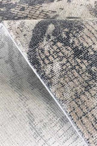 Ковер INVISTA Y520A hblgrey-grey