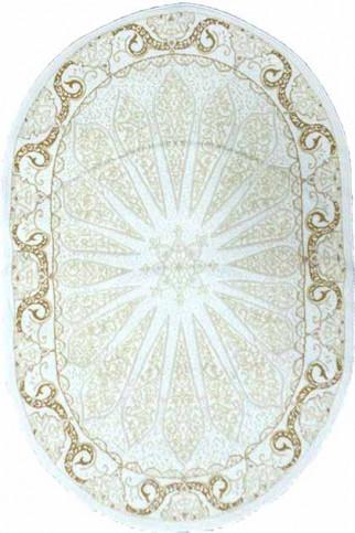 Ковер MYRAS 8603A cream-cream