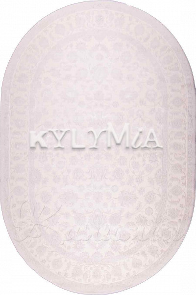Килим MYRAS 9695B cbone-cbone