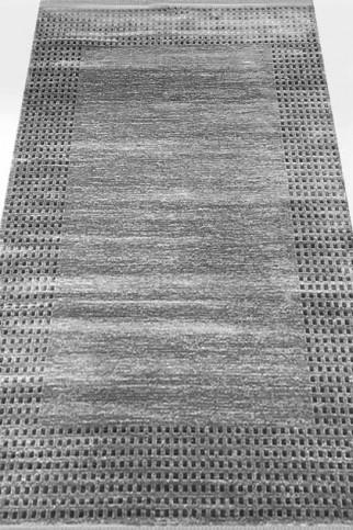 Ковер NUANS W0085 grey-c grey