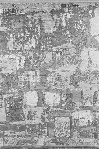 Ковер NUANS W1921 dgrey-c grey