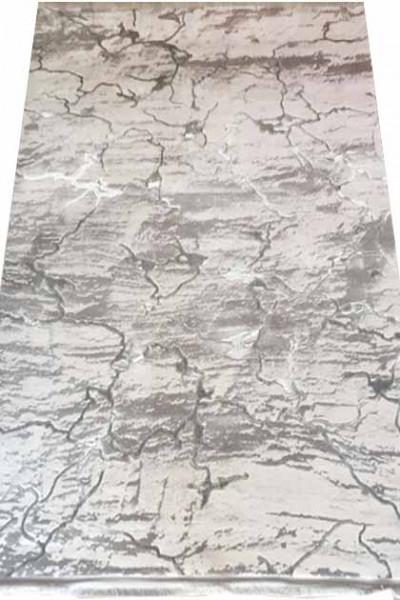 Ковер NUANS W6059 ivory-grey poly