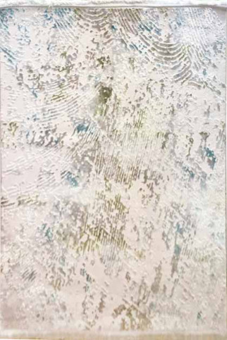 Ковер NUANS W7015 blue poly-civory