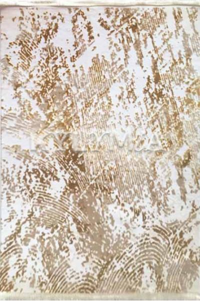 Ковер NUANS W7015 beigh-gold