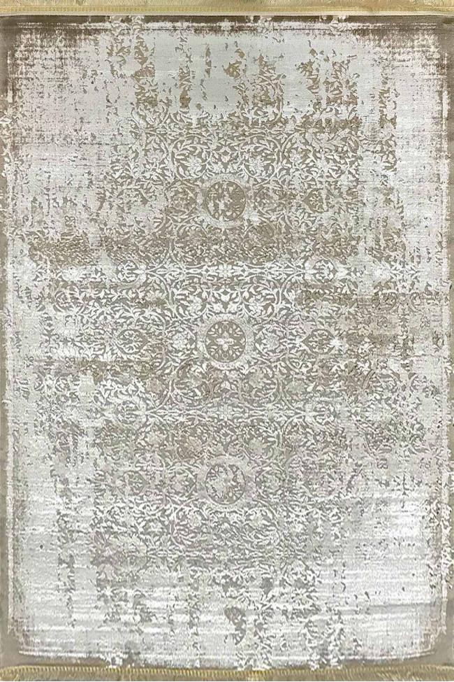 Ковер NUANS W1919 dbeige-ivory