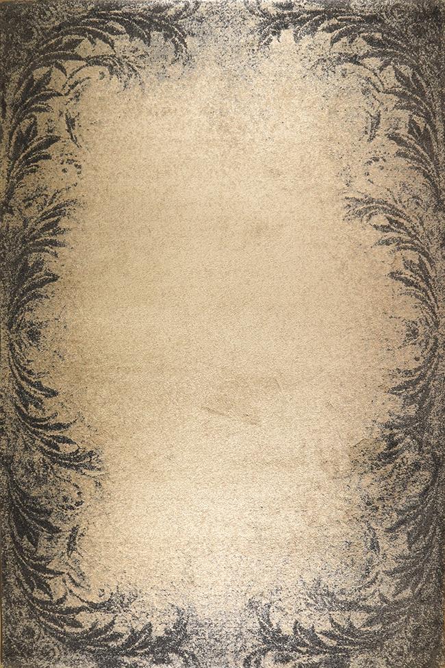 Ковер OPUS W2122 beyaz-krem