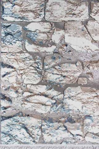 Ковер PERU S241A dark grey-dark grey