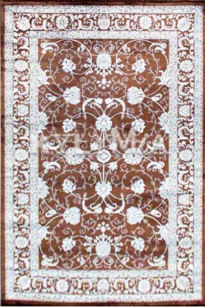 Ковер PESAN W2312 brown