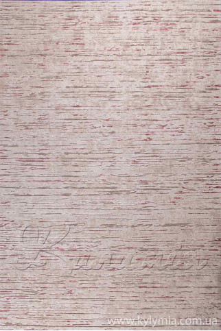 Ковер QUASAR N105B hblight pink-cream