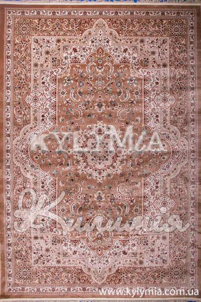Ковер QUEEN-80 6857A camel