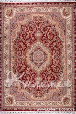 SEHRAZAT 9207A 10612 Богатый классический турецкий ковер высокой плотности и качества. Подойдет для гостиных и спален.