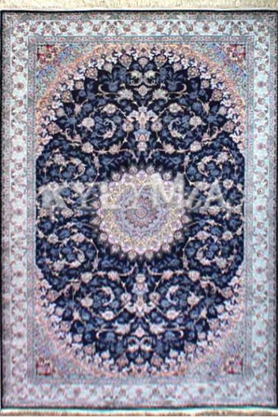 Ковер SHAHRIYAR 017 dark blue