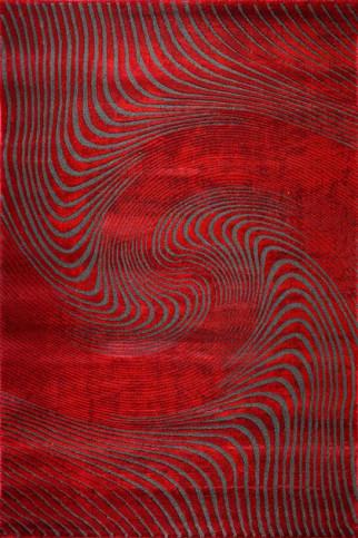 Ковер SOFIA 7529A claret red