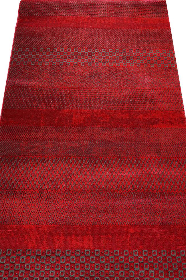 Ковер SOFIA 7527A claret red