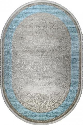 Ковер TABOO G990A hb grey-blue