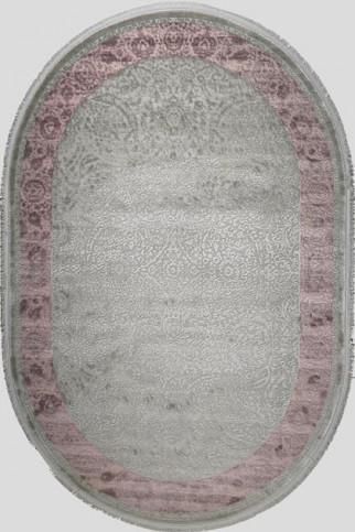 Ковер TABOO G990A cokme grey-lila