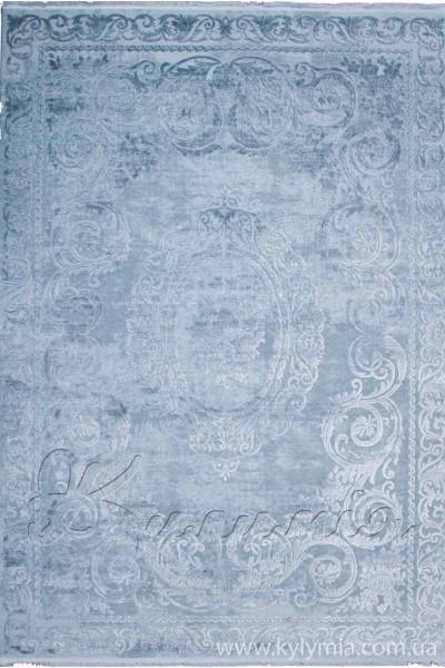 Ковер TABOO G886B hb blue-blue