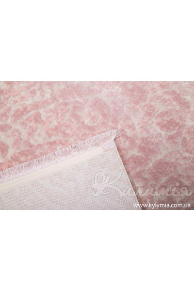 Килим TABOO G918A hb cream-pink