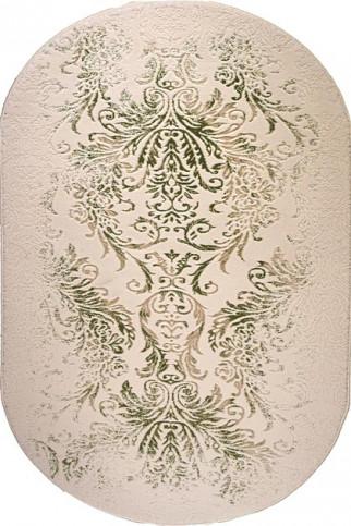 Килим VALS W2211 ivory-chgreen
