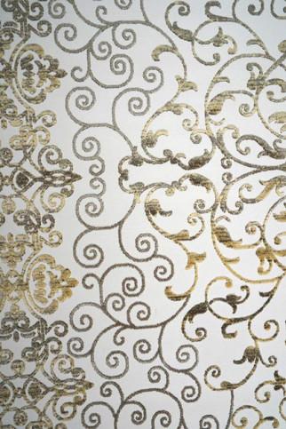 Ковер VALS W8555 beige-beige