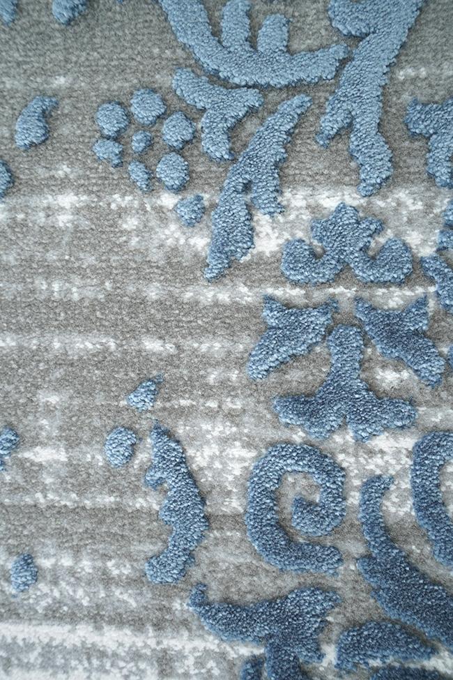 Килим VALS W2769 ckcokme-blue