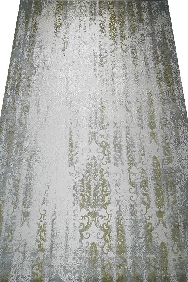 Ковер VALS W6177 ivory-green