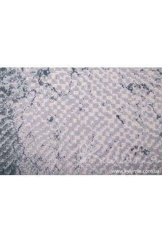 Ковер VALS W2218 lblue-cblue