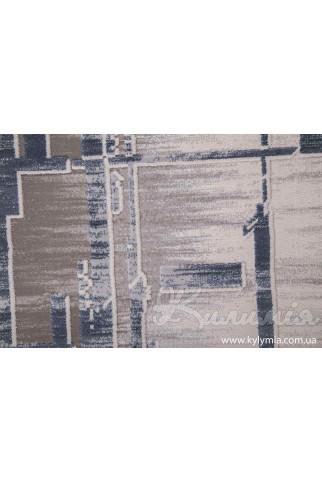 Ковер VALS W2219 c grey-blue