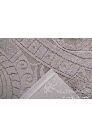Ковер VALS W2222 c grey-dgrey