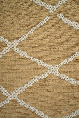 Ковер VELVET 7316 wool-gold
