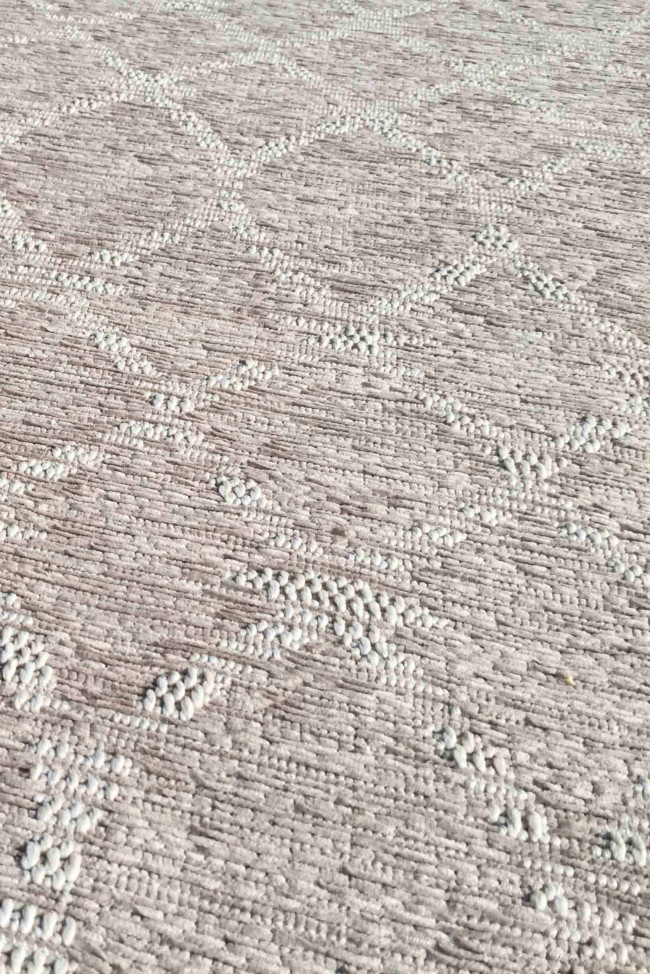 Ковер VELVET 7763 wool-sand