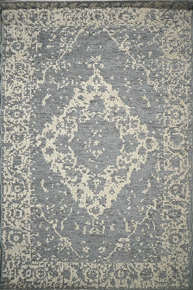 Ковер VELVET 7766 wool-serenity blue