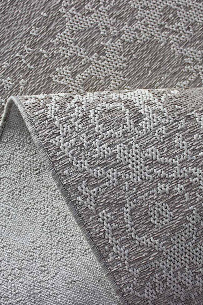 Ковер VELVET 7766 wool-sand