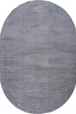 VIVA 2236A 15849 Мягкие однотонные ковры из микрополиэстера с невысоким ворсом подойдут в любую комнату.