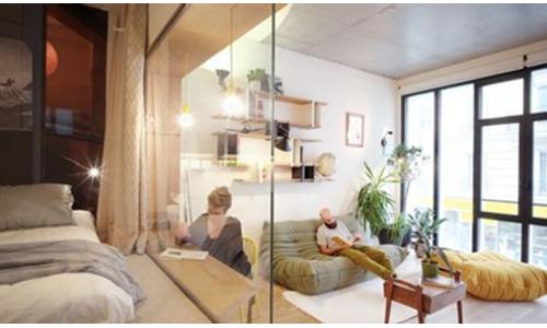 Дизайнеры о размерах ковров